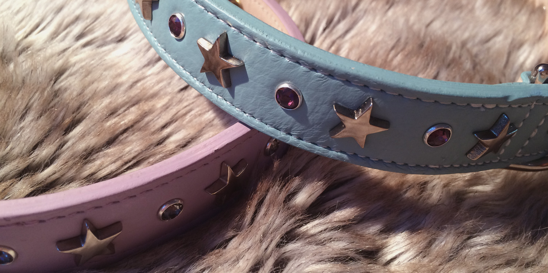 Tuerkis Swarovski Halsband