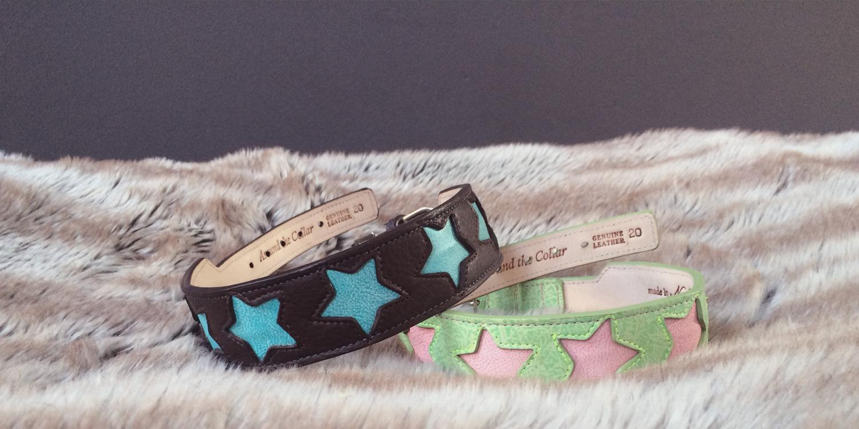 Sternen Halsband